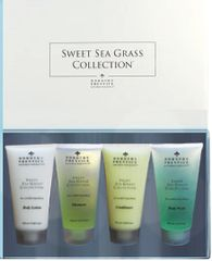 Sweet Sea Grass® Collection Bath Gift Box