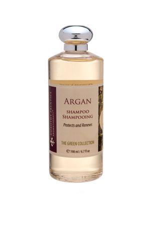 Argan ECOCERT 198 ml Organic Shampoo