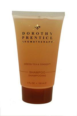 Green Tea & Ginger Shampoo 150 Ml