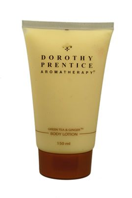 Green Tea & Ginger™ Body Lotion 150 Ml