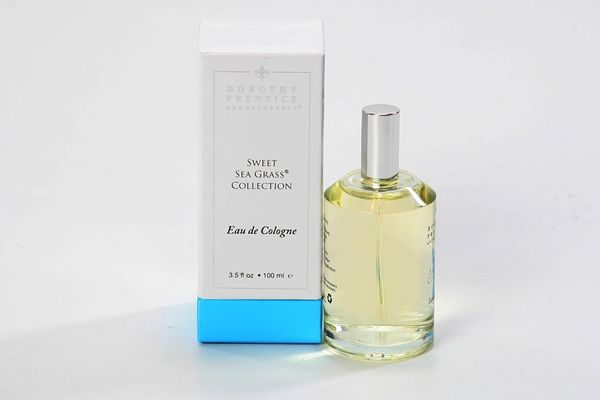 Sweet Sea Grass® Eau de Cologne 100ml