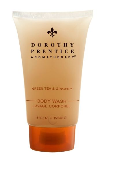 Green Tea & Ginger™ Body Wash 150 Ml