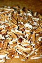 Medium Pecan Pieces - 5 lb. poly bag