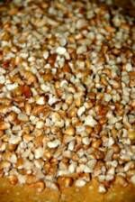 Small Pecan Pieces - 5 lb. poly bag