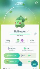 Bulbasaur - Shiny