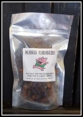 3 oz Pouch of Mango Habanero Pig Candy