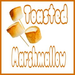 3 oz Pouch of Toasted Marshmallow Pig Candy