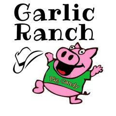 3 oz Pouch Garlic Ranch