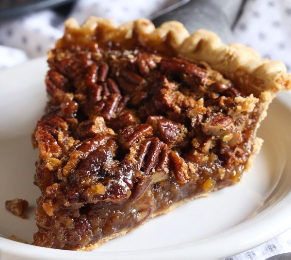 3 oz Pouch of Pecan Pie Pig Candy
