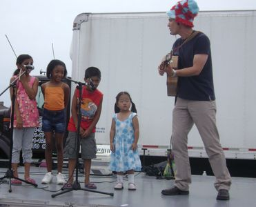 children music, children entertainer, children music festival, childrens musician, storyteller