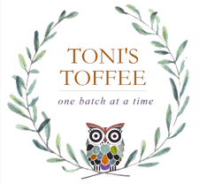 Tonis Toffee