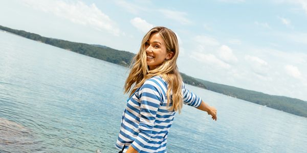 Southern Tide Greenville now has a full trendy women's line and youth apparel.