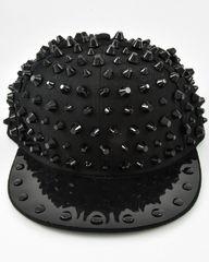 Black Spikes