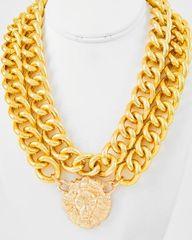 Lion Chain