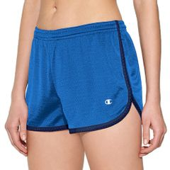 Champion Women's Mesh Hot Short
