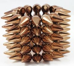 Copper Spikes