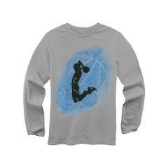 Champion Boys Basketball Graphic T-Shirt