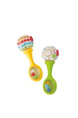 Fisher-Price Rattle and Rock Maracas Musical