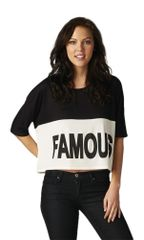 Almost Famous Fashion T-Shirt