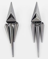 Drop Spikes
