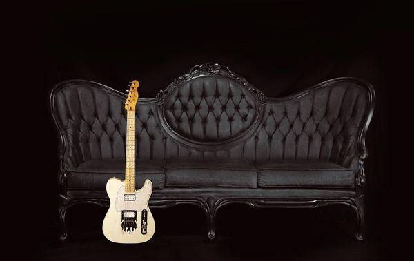 KJug Custom Guitars Shop