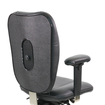 therachair orthopedic office chair custom spine support back pain low back pain posture ergonomic