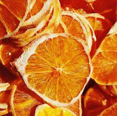 Organic Orange Navel Size 1.oz (5Ea.)