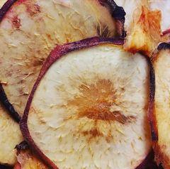 Organic White Peach Size 1.oz (5Ea.)