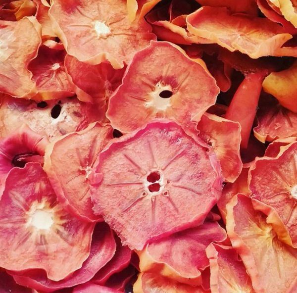 Organic Persimmon Size 1.oz (5Ea.)