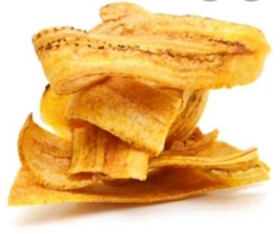 Organic Plantain Chip Size 6.5oz