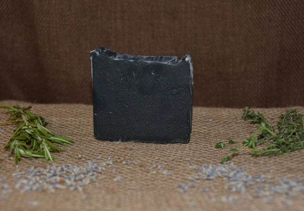 Clarifying Charcoal Soap