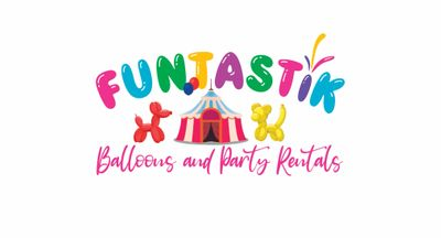 FuntastiK Balloons and Party Rentals 760-205-1334