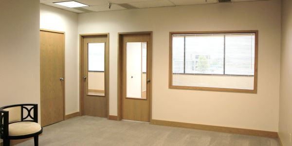 Professional Medical office space rental Oak Harbor