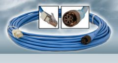 10 Meter Cable, RJ-45 to 6 Pin 000-159-706