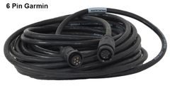1kw mix and match cable with Garmin 6 Pin