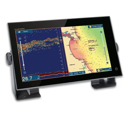 "Furuno Navnet TZtouch 9"" Touch Screen Multifunction Display"