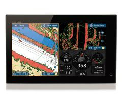 "Furuno Navnet TZtouch2 15"" Touch Screen Multifunction Display"