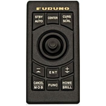Furuno MCU002 Waterproof Remote for NavNet TZtouch