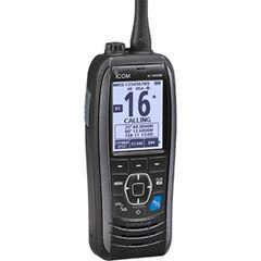 Icom ic-M93D Floating Handheld VHF with GPS