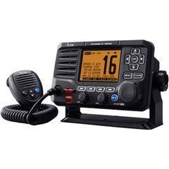 Icom M506 VHF Radio with AIS and NMEA 2000