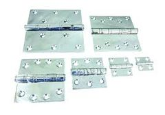 Heavy Duty Bearing Style Hinges