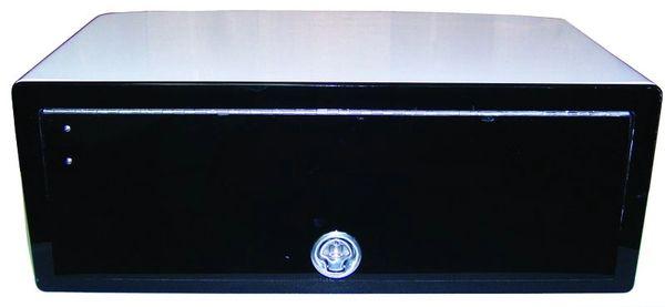 Fiberglass Electronics Box