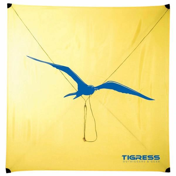 Tigress All Purpose Kite
