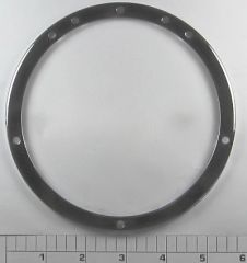 Chrome Ring, Inner Handle Side