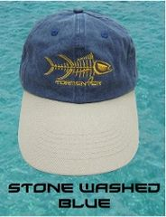 Tormentor Stone Washed Hats (On Sale!)