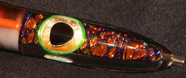 1. Rootbeer Bronze DragonHide Bullet
