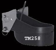 Airmar TM258 1,000 Watt Transom Mount Transducer