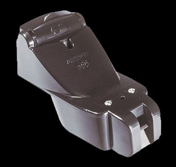 Airmar P66 Transom Mount 600 watt Transducer