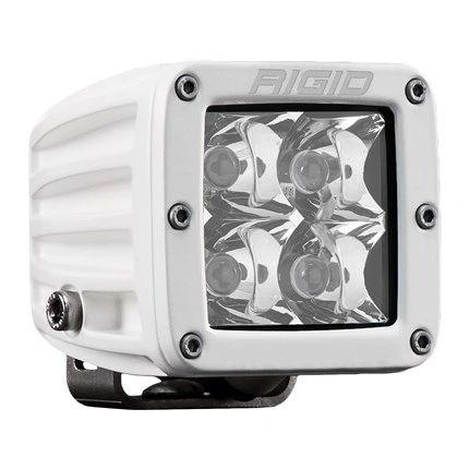 Rigid Industries D-Series Marine LED Light Pod