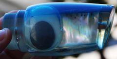 "Marlin Magic 15"" Blue Top Super Plunger"